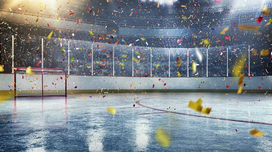 Hockey「Hockey arena」:スマホ壁紙(18)