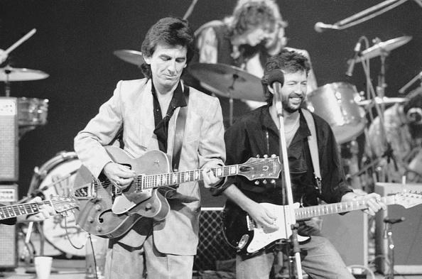 George Harrison「Star Duet」:写真・画像(19)[壁紙.com]