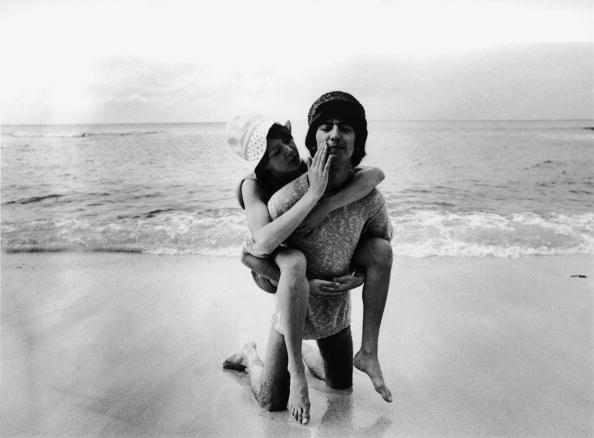 George Harrison「Beatle In Barbados」:写真・画像(16)[壁紙.com]