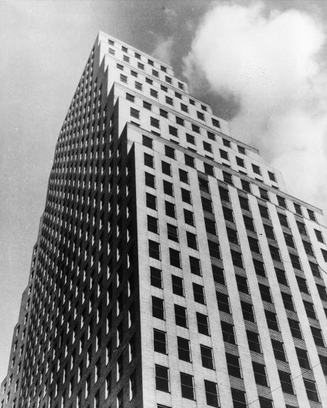 Skyscraper「Concrete Waffle」:写真・画像(9)[壁紙.com]