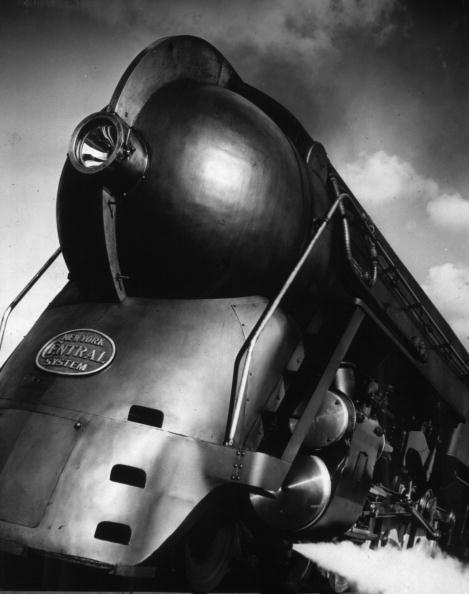 20th Century「Hudson Locomotive」:写真・画像(14)[壁紙.com]