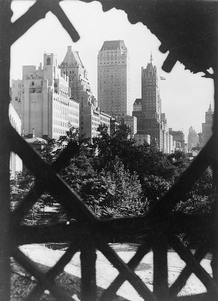 マンハッタン セントラルパーク「From Central Park」:写真・画像(9)[壁紙.com]