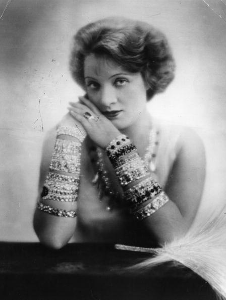 Jewelry「Marlene Dietrich」:写真・画像(18)[壁紙.com]