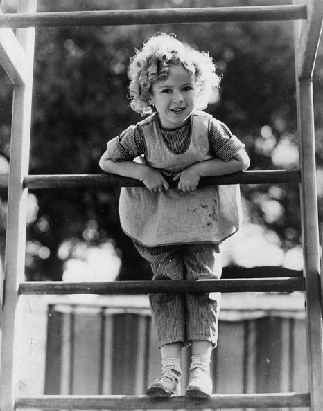 Smiling「Shirley Temple」:写真・画像(18)[壁紙.com]