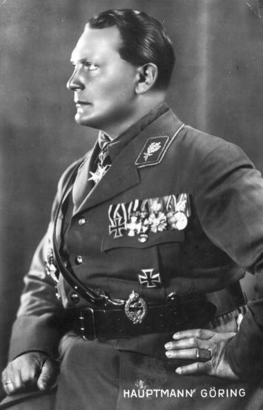 Politician「Hermann Goering」:写真・画像(16)[壁紙.com]