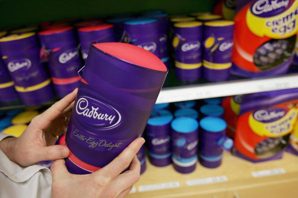 Cadbury Plc「100 Years Of Manufacturing At Bournville Cadbury Factory」:写真・画像(6)[壁紙.com]