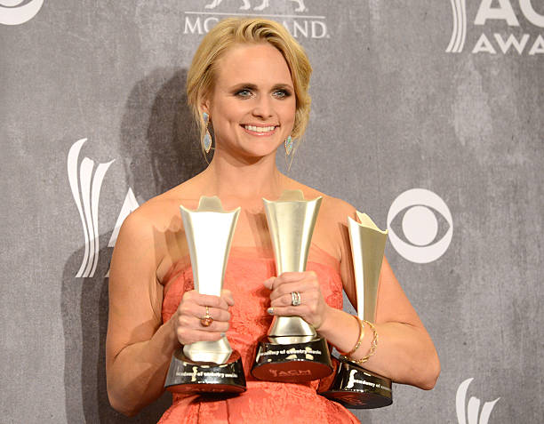 49th Annual Academy Of Country Music Awards - Press Room:ニュース(壁紙.com)
