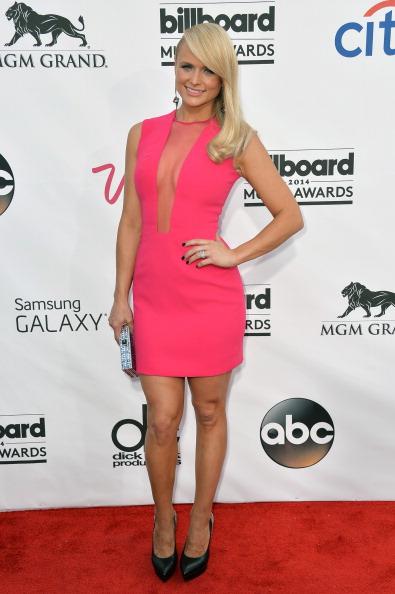MGM Grand Garden Arena「2014 Billboard Music Awards - Arrivals」:写真・画像(6)[壁紙.com]