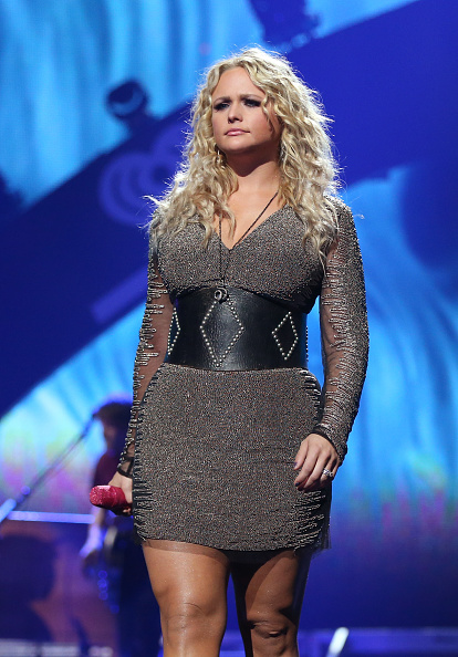 Form Fitted Dress「2012 iHeartRadio Music Festival - Day 1 - Show」:写真・画像(1)[壁紙.com]