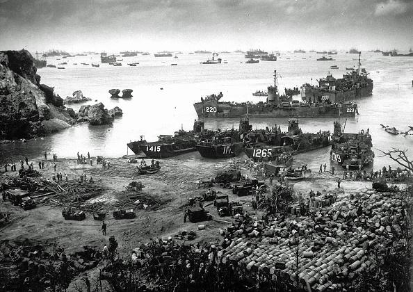 Pacific War「WW II Japan」:写真・画像(1)[壁紙.com]