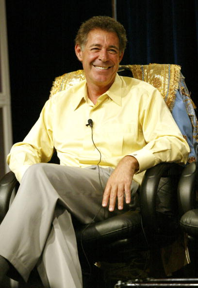 Barry Williams「2005 TCA Tour Day 6 - NCTA」:写真・画像(1)[壁紙.com]