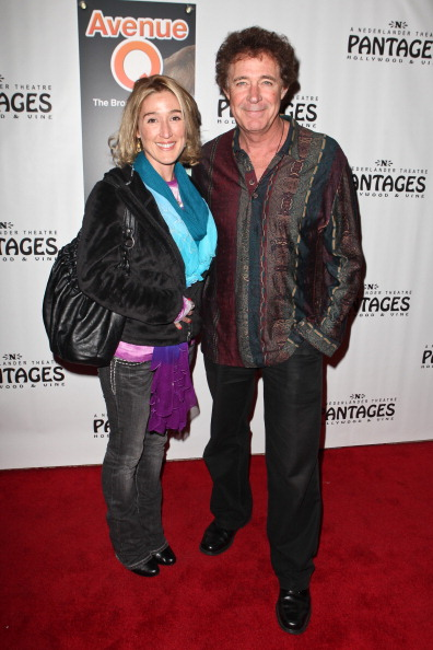 """Barry Williams「Opening Night Of """"Avenue Q"""" At The Pantages Theatre - Red Carpet」:写真・画像(12)[壁紙.com]"""