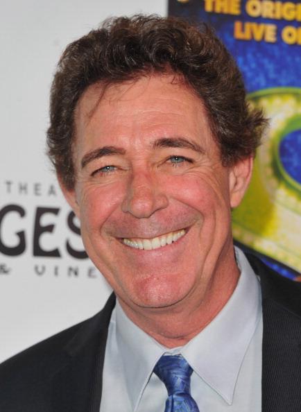 "Barry Williams「""Shrek The Musical"" - Los Angeles Opening Night」:写真・画像(0)[壁紙.com]"