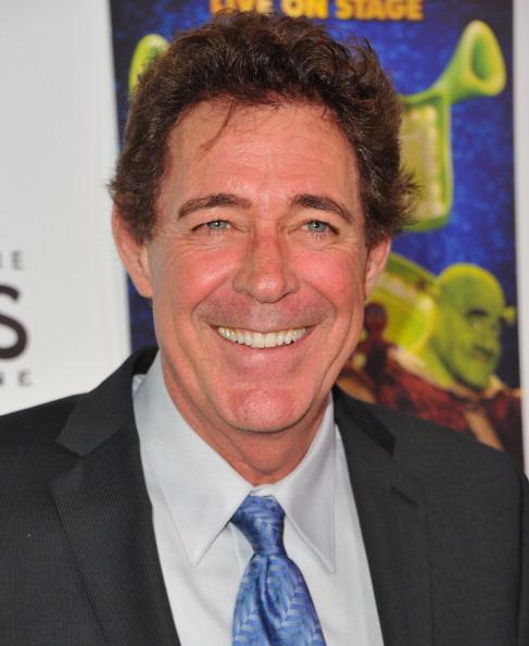 "Barry Williams「""Shrek The Musical"" - Los Angeles Opening Night」:写真・画像(2)[壁紙.com]"