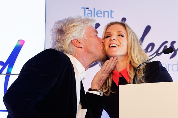 Lisa Maree Williams「Sir Richard Branson At Talent Unleashed Awards 2015」:写真・画像(3)[壁紙.com]