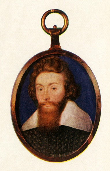 Elizabethan Style「Sir Richard Leveson」:写真・画像(10)[壁紙.com]