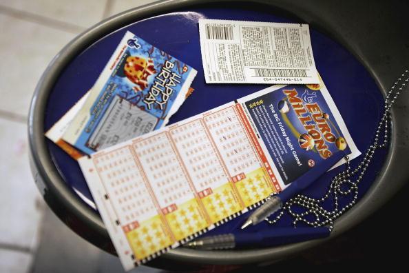 Winning「EuroMillions Jackpot Reaches 100 Million」:写真・画像(5)[壁紙.com]