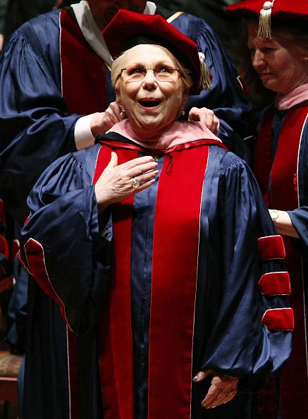 Renata Scotto「Juilliard Holds 104th Commencement Ceremony」:写真・画像(14)[壁紙.com]
