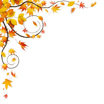 Maple Leaf「Autumn Frame」:スマホ壁紙(2)
