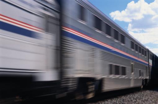 Passenger「Passenger Train Blur」:スマホ壁紙(7)