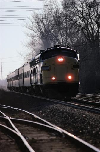 Passenger「Passenger Train」:スマホ壁紙(16)