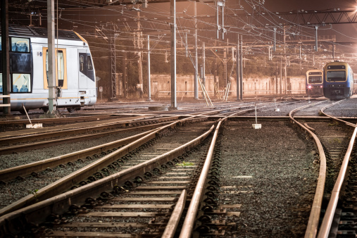 Electric train「旅客列車」:スマホ壁紙(4)