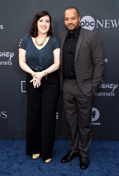 Jamie McCarthy「ABC Walt Disney Television Upfront」:写真・画像(2)[壁紙.com]