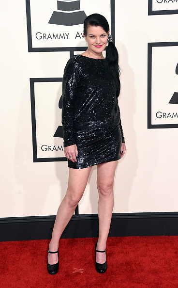Black Shoe「57th GRAMMY Awards - Arrivals」:写真・画像(10)[壁紙.com]