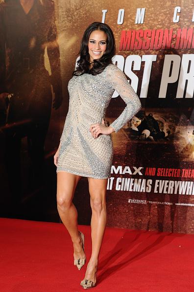 Ian Gavan「Mission: Impossible Ghost Protocol - UK Premiere」:写真・画像(1)[壁紙.com]