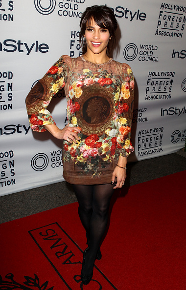 Hosiery「WGC Hosts Party With InStyle & HFPA To Celebrate TIFF」:写真・画像(16)[壁紙.com]