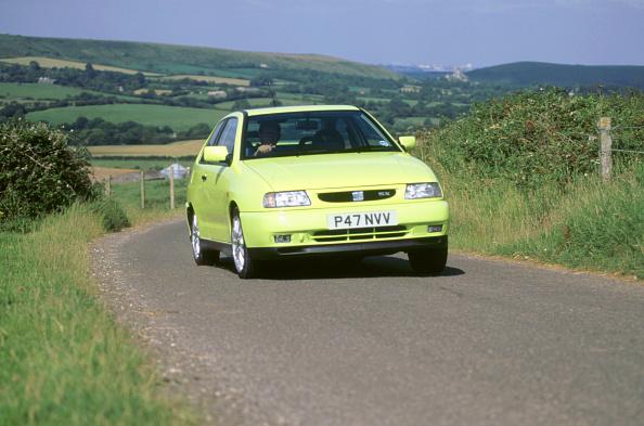 Country Road「1997 Seat Cordoba sx 16v」:写真・画像(12)[壁紙.com]