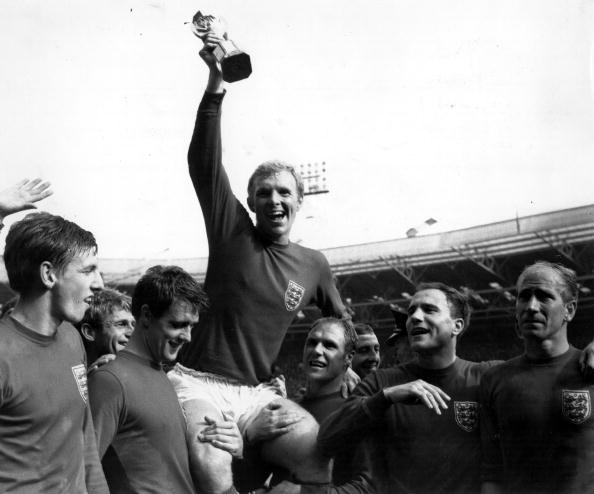 Success「World Cup 1966」:写真・画像(5)[壁紙.com]