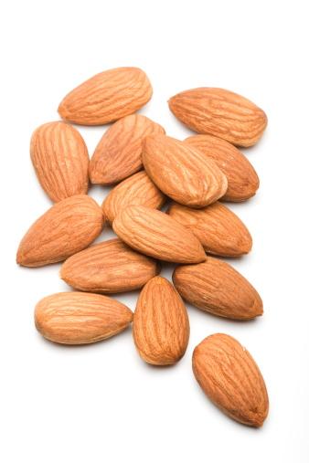 Almonds「アーモンド」:スマホ壁紙(6)