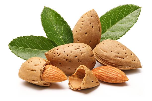Pile Of Almonds:スマホ壁紙(壁紙.com)
