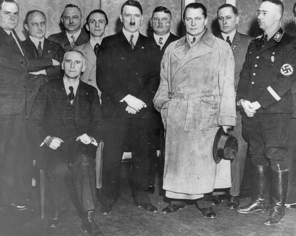 Serious「Adolf Hitler」:写真・画像(16)[壁紙.com]