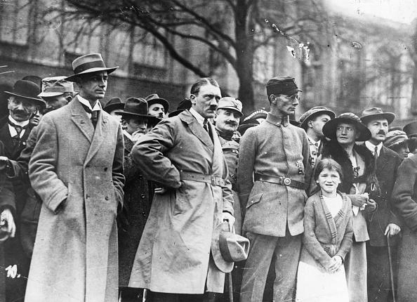 Munich「Munich Putsch」:写真・画像(4)[壁紙.com]
