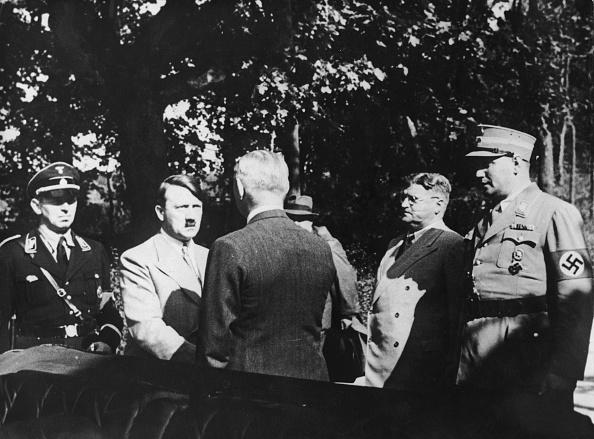 Secretary Of State「A New Fuhrer」:写真・画像(12)[壁紙.com]