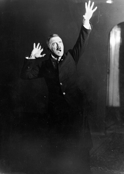Speech「Hitler Speech」:写真・画像(12)[壁紙.com]