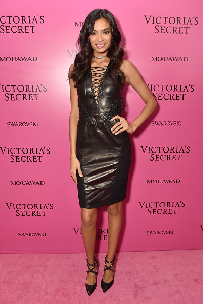 Mercedes-Benz Arena - Shanghai「2017 Victoria's Secret Fashion Show In Shanghai - After Party」:写真・画像(14)[壁紙.com]