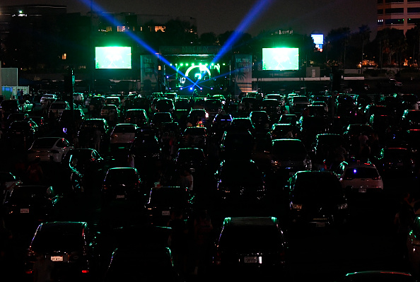 Grove「Gareth Emery Drive-In Concert At City National Grove Of Anaheim...」:写真・画像(15)[壁紙.com]