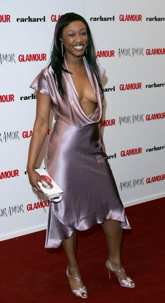 Material「Glamour Women Of The Year Awards - Arrivals」:写真・画像(8)[壁紙.com]