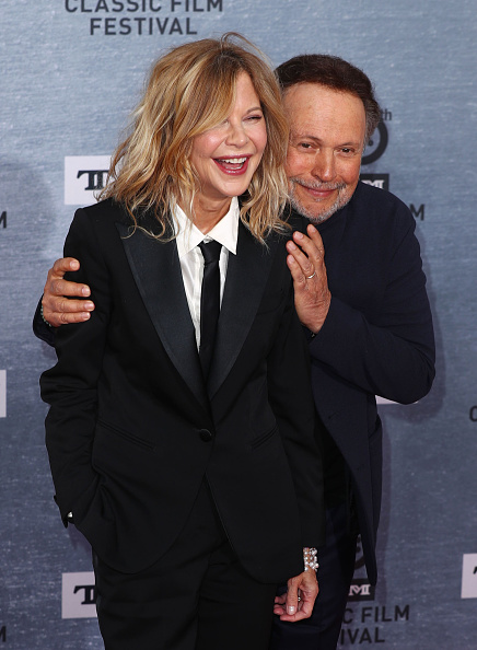 "Billy Crystal「2019 TCM Classic Film Festival Opening Night Gala And 30th Anniversary Screening Of ""When Harry Met Sally"" - Arrivals」:写真・画像(10)[壁紙.com]"