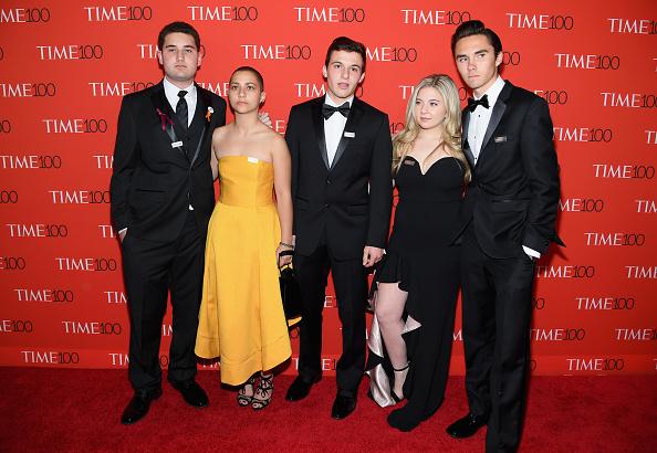 公園「2018 Time 100 Gala - Red Carpet」:写真・画像(5)[壁紙.com]