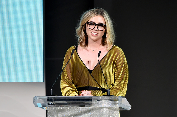 CFDA Fashion Awards「2018 CFDA Fashion Awards - Show」:写真・画像(0)[壁紙.com]