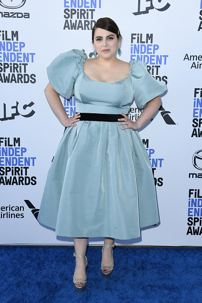 Film Independent Spirit Awards「2020 Film Independent Spirit Awards  - Arrivals」:写真・画像(3)[壁紙.com]