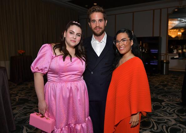 Shoulder Detail「Hollywood Foreign Press Association's Annual Grants Banquet - Inside」:写真・画像(16)[壁紙.com]