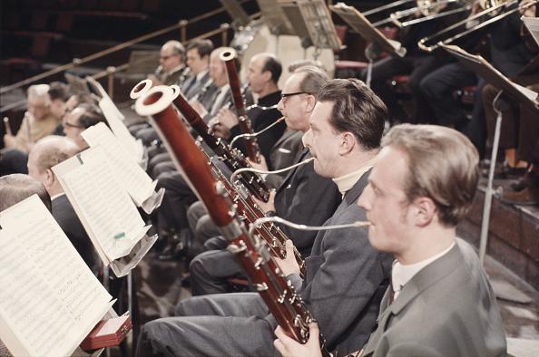 Classical Musician「Bassoon Section」:写真・画像(8)[壁紙.com]