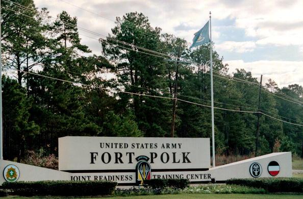 Fort「U.S. Soldiers Discuss Training Exercise Accident」:写真・画像(0)[壁紙.com]
