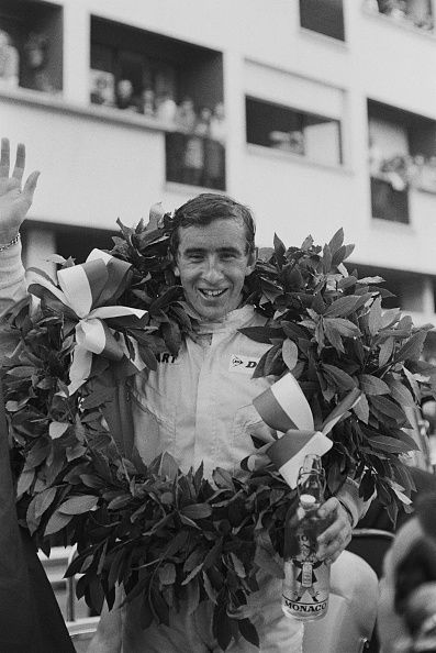 Victor Blackman「Stewart Wins Monaco Grand Prix」:写真・画像(2)[壁紙.com]