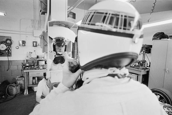 Indy Racing League IndyCar Series「Jackie Stewart」:写真・画像(4)[壁紙.com]